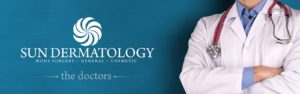 The Doctors at Sun Dermatology in Panama City, Florida