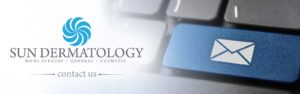 Contact Sun Dermatology in Panama City, Florida