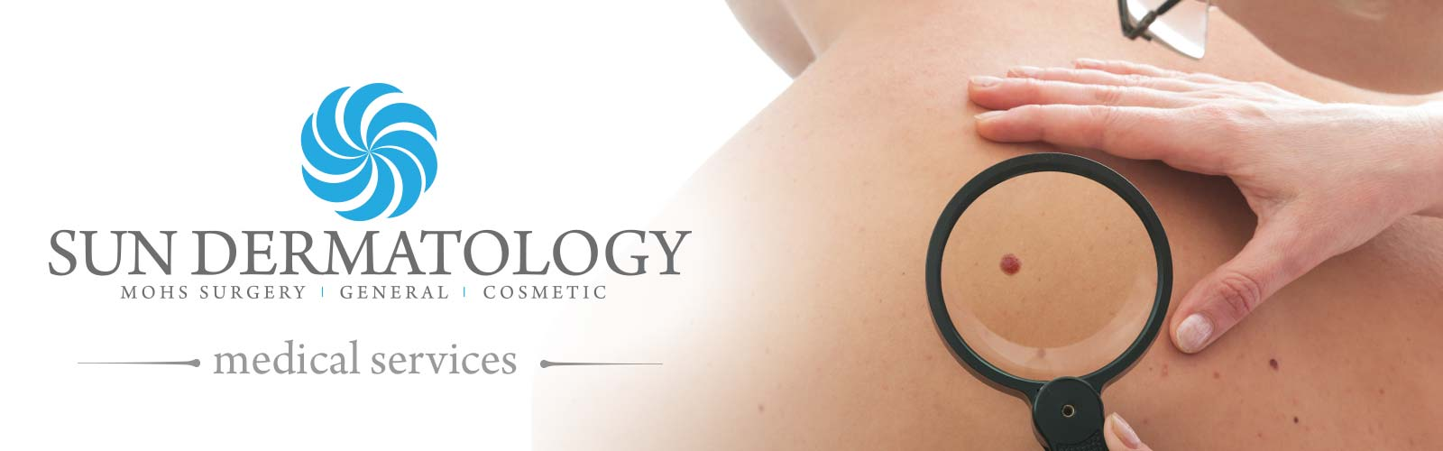 Medical Services and Procedures at Sun Dermatology in Panama City, Florida