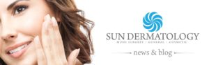 Sun Dermatology Panama City News and Blog