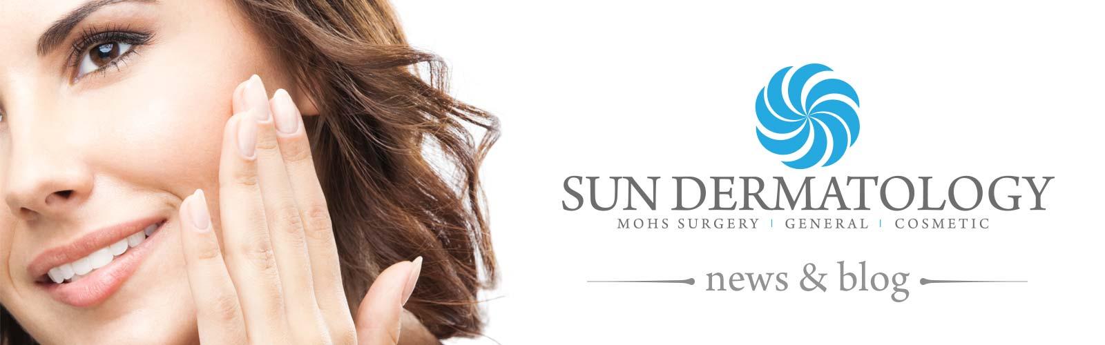 Sun Dermatology Panama City News and Blog