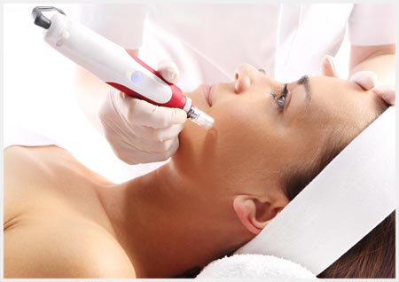 Cosmetic Services at Sun Dermatology in Panama City