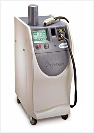 Laser Treatments at Sun Dermatology in Panama City, Florida