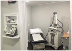 Sun Dermatology's SRT Suite