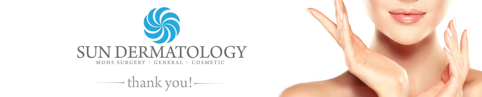 Cosmetic Services and Procedures at Sun Dermatology in Panama City, Florida